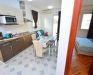 5. zdjęcie wnętrza - Apartamenty Aquanur, Vodice Tribunj