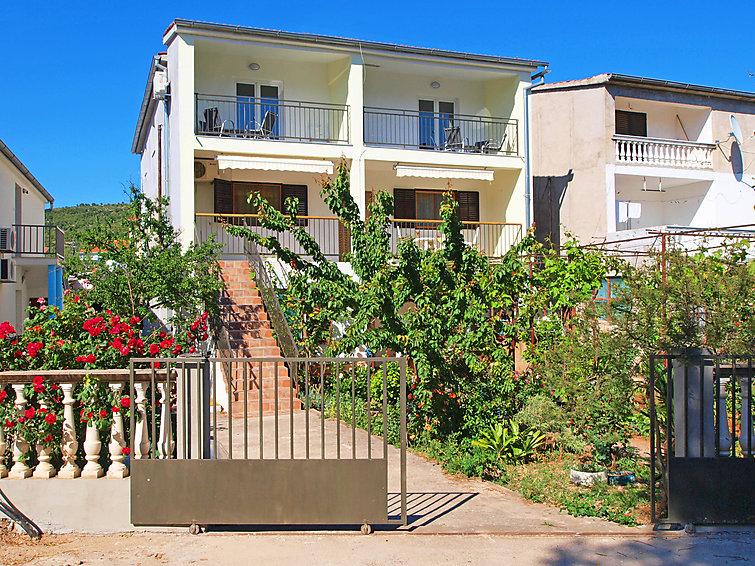Lägenhet Ivka