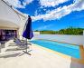 Vacation House West, Vodice Tribunj, Summer