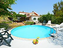 Zaton (Šibenik) - Holiday House Duga