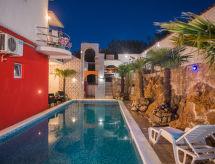 Šibenik - Maison de vacances Palma Croatia