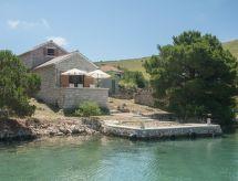 Šibenik - Holiday House Holiday Home Queen of Kornati