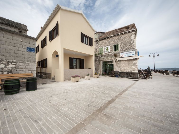 Casa di vacanze Villa Dunja per la mountain bike und con Wi-Fi