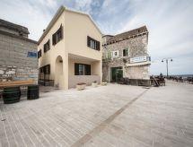 Villa Dunja per la mountain bike und con Wi-Fi