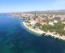 Bild 12 Aussenansicht - Ferienwohnung Božena, Brodarica
