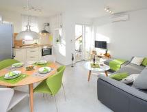Brodarica - Apartamenty Klara