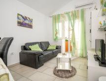 Brodarica/Žaborić - Appartement Andrea