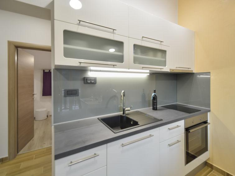 Apartment Ivana I Martina - Grebaštica