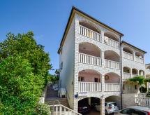 Rogoznica/Ražanj - Appartement Marina