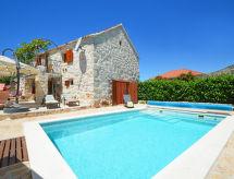 Marina - Ferienhaus Home sweet home
