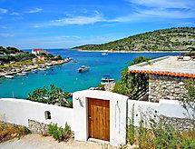 Marina/Sevid - Dom wakacyjny Casa Mediterranea