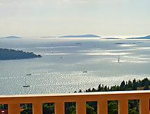Trogir - Ferienwohnung Elza