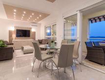 Trogir - Apartment Bella Vista (TGR250)