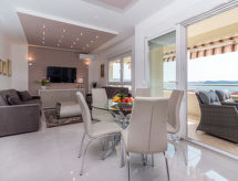 Trogir - Apartment Bella Vista (TGR251)