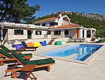 Trogir - Holiday House Villa Drage