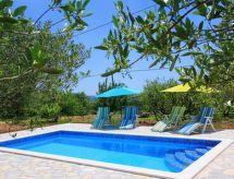 Trogir - Vakantiehuis Duje