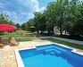 Maison de vacances Ritem, Trogir, Eté