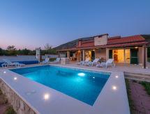 Trogir - Vakantiehuis Villa Dea
