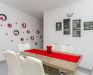 Foto 8 interieur - Appartement Villa Nostra, Trogir Arbanija