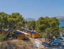 Trogir/Arbanija - Maison de vacances Camping Sveti Križ