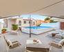 Bild 14 Aussenansicht - Ferienwohnung Villa Lola, Trogir Okrug Gornji