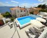Ferienwohnung Villa Lola, Trogir Okrug Gornji, Sommer