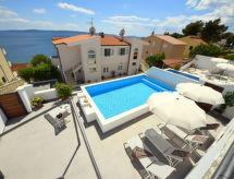 Trogir/Okrug Gornji - Apartamenty Villa Lola