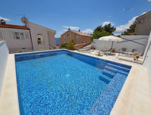 met je hond naar dit vakantiehuis in Trogir/Okrug Gornji