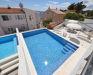 23. zdjęcie terenu zewnętrznego - Apartamenty Villa Meri, Trogir Okrug Gornji