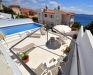 24. zdjęcie terenu zewnętrznego - Apartamenty Villa Meri, Trogir Okrug Gornji