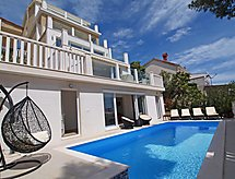 Trogir/Okrug Gornji - Apartamenty Villa Anamarija