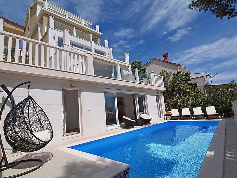 Ferienwohnung Villa Anamarija