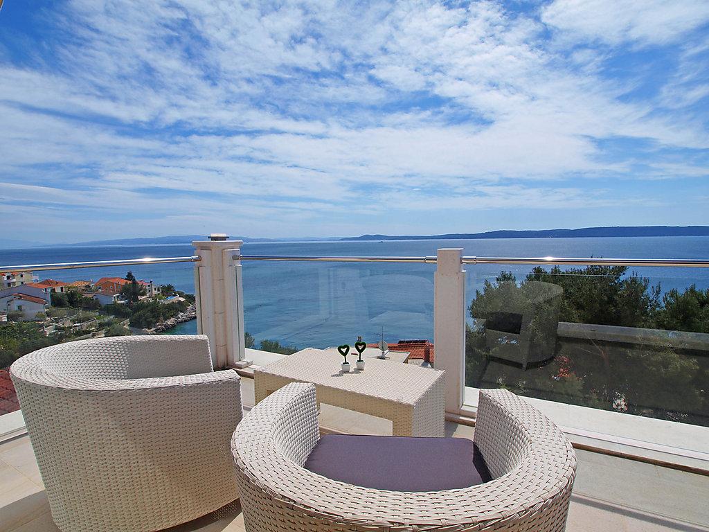 Ferienwohnung Villa Anamarija Ferienwohnung
