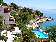 Trogir/Okrug Gornji - Appartement Villa Pinia