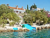 Trogir/Okrug Gornji - Maison de vacances Toni