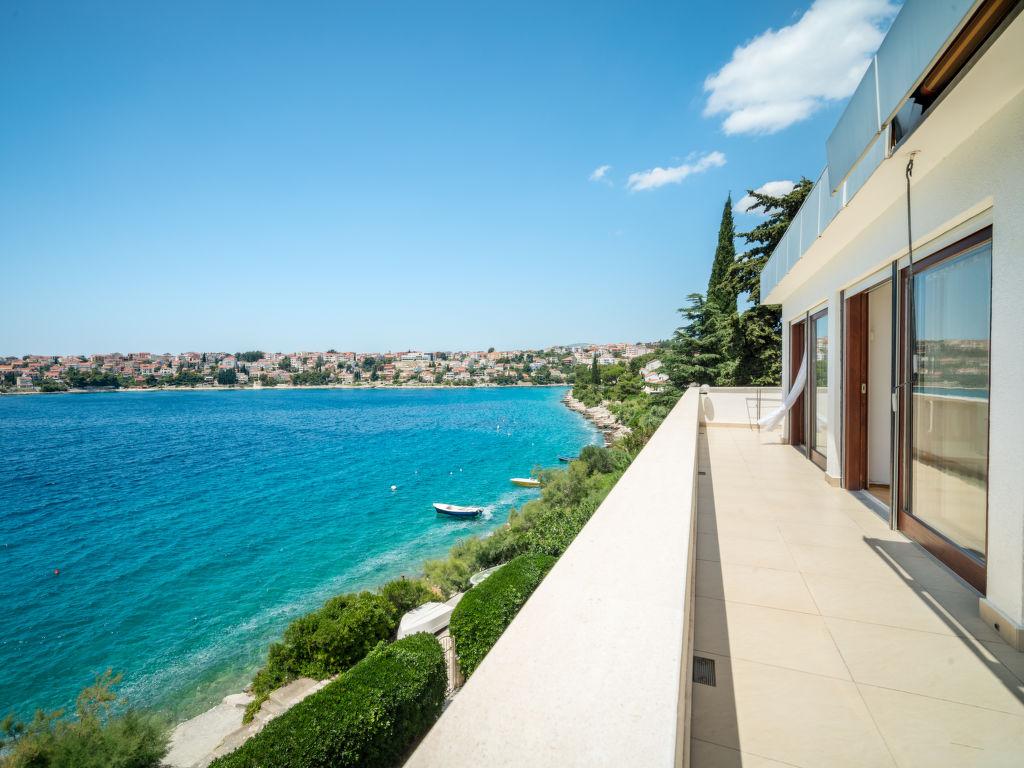 Ferienwohnung Bila Kuca Villa