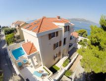 Trogir/Okrug Donji - Vakantiehuis Villa Mustra