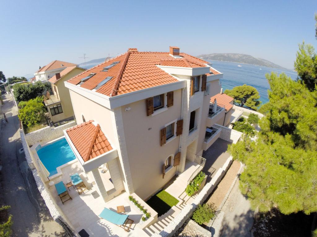 Ferienhaus Villa Mustra Ferienhaus in Kroatien