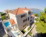 Maison de vacances Villa Mustra, Trogir Okrug Donji, Eté