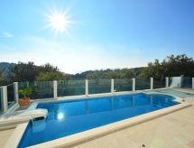 Trogir/Okrug Donji - Ferienhaus Villa Maria
