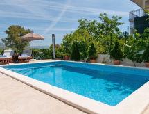 Trogir/Okrug Donji - Vacation House Villa Anita