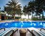 Maison de vacances Split, Split, Eté