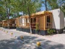 Omiš - Maison de vacances Camping Galeb