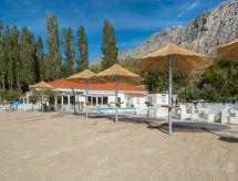 Omiš - Vakantiehuis Camping Galeb