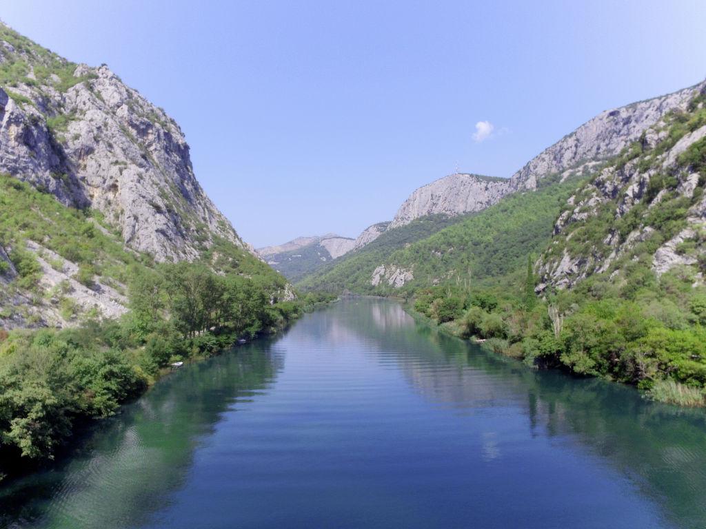 Maison de vacances Sonja (OMI500) (234382), Omiš, , Dalmatie, Croatie, image 25