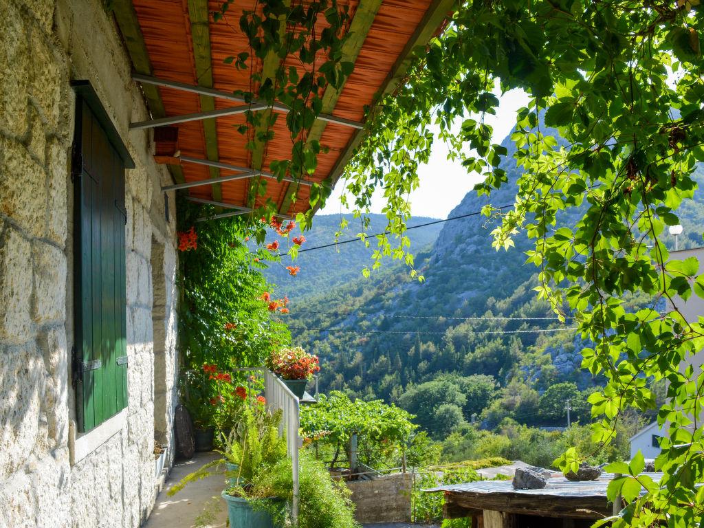 Maison de vacances Sonja (OMI500) (234382), Omiš, , Dalmatie, Croatie, image 26