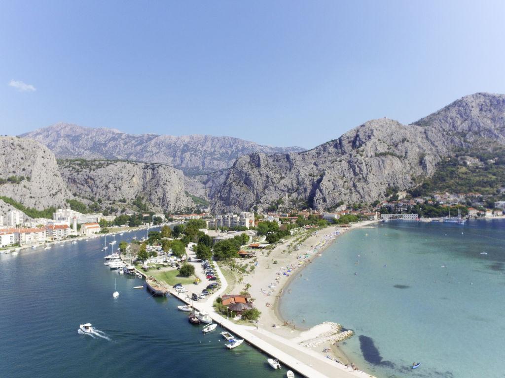 Maison de vacances Sonja (OMI500) (234382), Omiš, , Dalmatie, Croatie, image 28