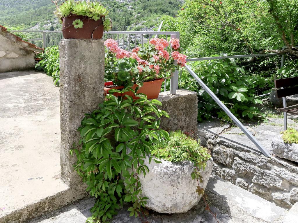 Maison de vacances Sonja (OMI500) (234382), Omiš, , Dalmatie, Croatie, image 2