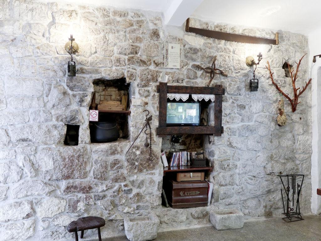 Maison de vacances Sonja (OMI500) (234382), Omiš, , Dalmatie, Croatie, image 3