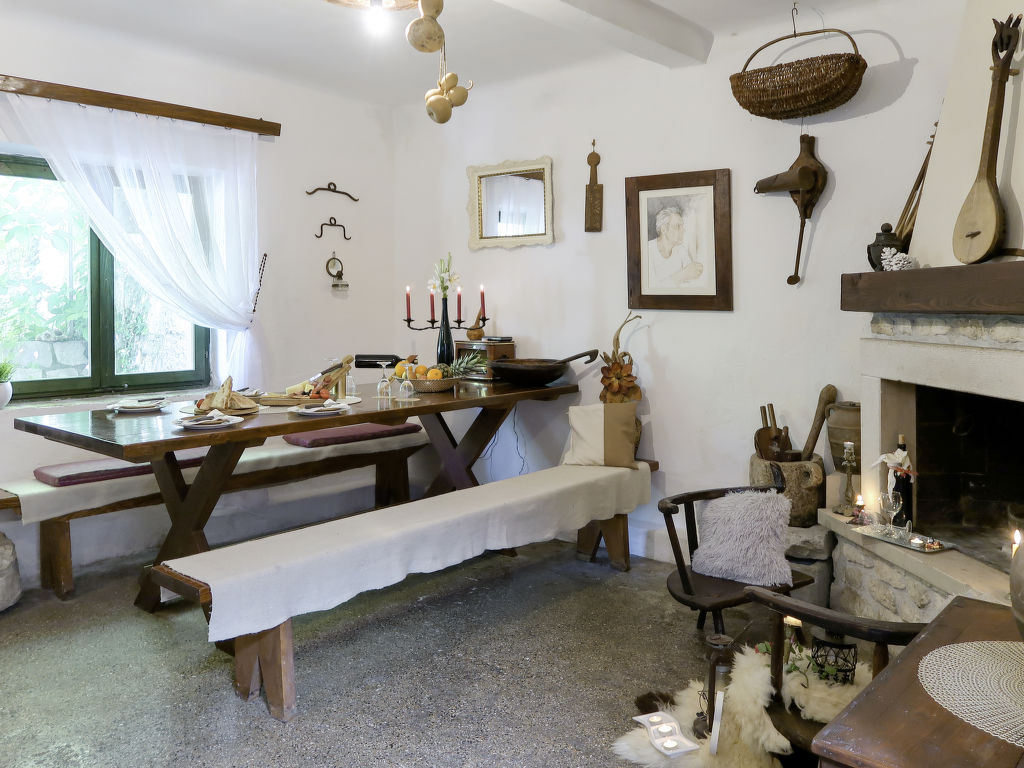 Maison de vacances Sonja (OMI500) (234382), Omiš, , Dalmatie, Croatie, image 7